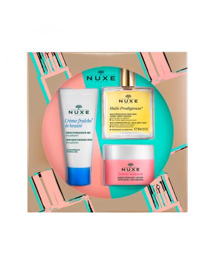 Nuxe Cofre Descubrimiento Insta Mask Creme Fr HP50