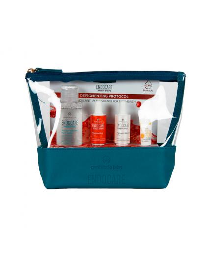 Pack endocare expert drops despigmentante + agua micelar