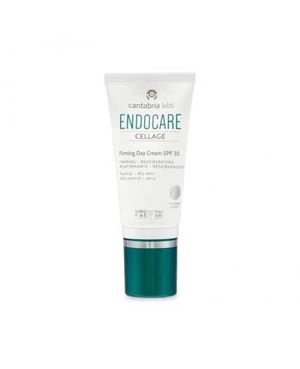 Endocare Cellage Firming Day Cream SPF 30 Reafirmante Regenerador